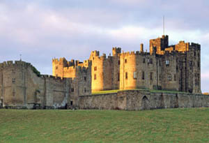 List Of Famous Castles