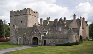 Castle type home plans - Home design and style