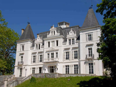 Château for sale in Aquitaine, Pyrénées-Atlantiques, Saint-Palais - For sale at 2,700,000 Euros