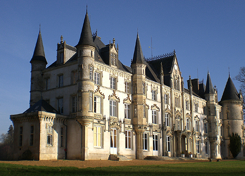 castles ch teaux and ch teaux forts for sale in france