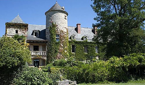 Château Raysse for sale in the Dordogne (near Souillac), France - For sale at 1,600,000 Euros