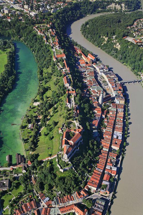 charles river deutschland