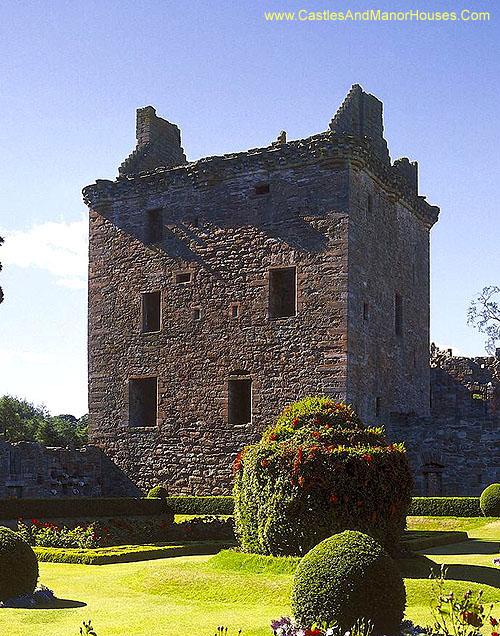 Scottish Castles & Manor Houses Vacation Tours ...  Scotland Manors
