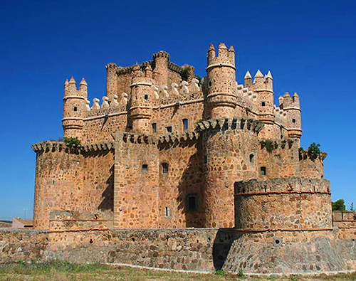 castile muslim Castile and aragon resistance to the muslim invasion in the eighth century had been limited to small groups of visigoth warriors who took refuge in the mountains of asturias in the old suevian kingdom, the least romanized and least christianized region in.