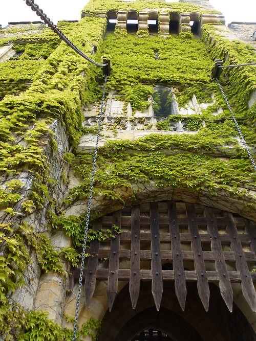 Hever Castle, Hever, Edenbridge, Kent TN8 7NG, England. - www.castlesandmanorhouses.com