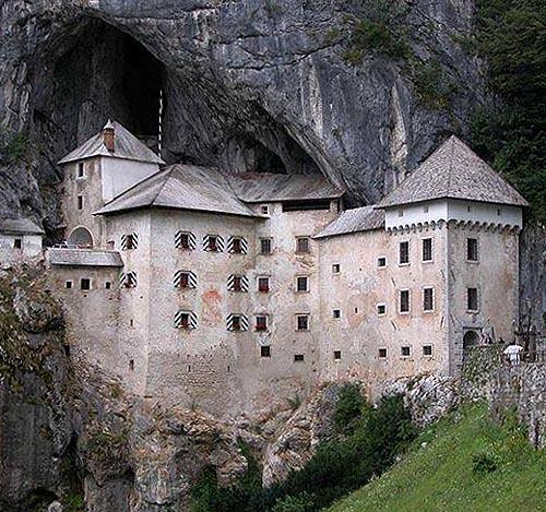 Property Manor Houses Slovenia