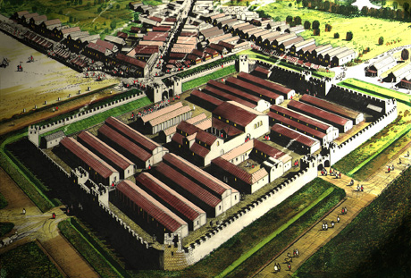 types and history of castles ancient castles amp roman forts