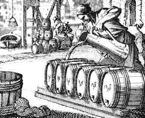 Castle Life - Medieval Drinks