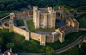 Types and History of Castles - Star Forts