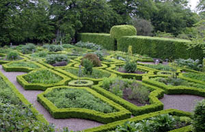 Castle Life Medieval Gardens
