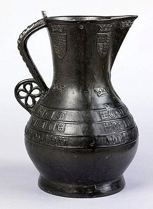 Castle Life Medieval Drinks